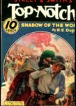 Top Notch, March 1933