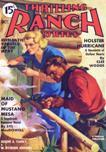 Thrilling Ranch Stories, October 1937