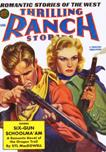 Thrilling Ranch Stories, June 1940