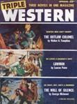 Triple Western, Spring 1955