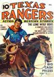 Texas Rangers, October 1936