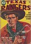 Texas Rangers, February 1942