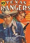 Texas Rangers, April 1942