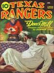 Texas Rangers, January 1947