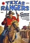 Texas Rangers, March 1947
