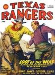 Texas Rangers, June 1947