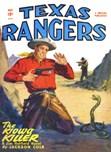 Texas Rangers, October 1947
