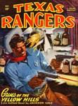 Texas Rangers, November 1947