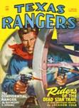 Texas Rangers, July 1948