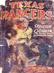 Texas Rangers, August 1950