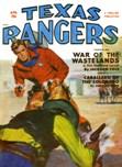 Texas Rangers, April 1951