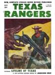 Texas Rangers, December 1953