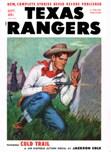 Texas Rangers, September 1955