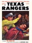 Texas Rangers, March 1957