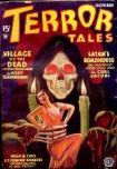 Terror Tales, October 1934