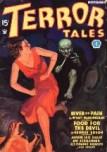 Terror Tales, November 1934