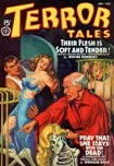 Terror Tales, January 1940