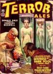 Terror Tales, May 1940