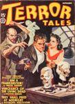 Terror Tales, September 1940