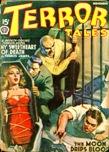 Terror Tales, November 1940