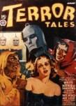 Terror Tales, January 1941