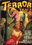 Terror Tales, March 1941