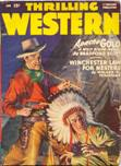 Thrilling Western, January 1948