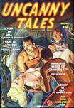 Uncanny Tales, April 1939