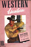 Western Adventures, February 1941