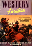 Western Adventures, December 1941