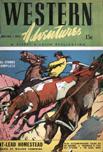 Western Adventures, February 1943