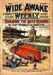 Wide-Awake Magazine, April 20, 1906