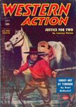 Western Action, May 1957