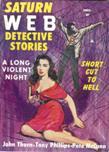 Web Detective Stories, October 1958