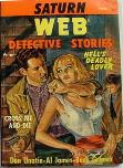 Web Detective Stories, February 1959