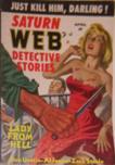Web Detective Stories, April 1959