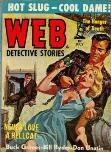 Web Detective Stories, July 1959