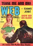 Web Detective Stories, February 1960