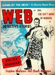 Web Detective Stories, January 1961