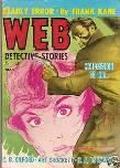 Web Detective Stories, May 1961