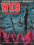 Web Terror Stories, November 1963