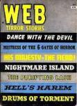 Web Terror Stories, April 1964