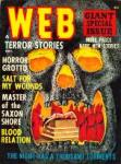 Web Terror Stories, November 1964