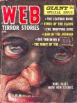 Web Terror Stories, June 1965