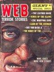 Web Terror Stories, June 1965
