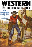 Western Fiction Monthly, July 1936