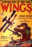 Wings, Fall 1938