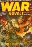 War Novels Magazine, February 1952