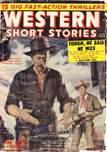 Western Short Stories, June 1955