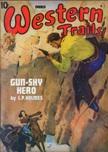Western Trails, March 1947
